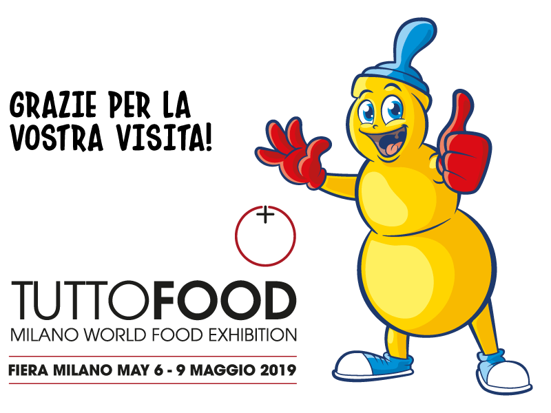 Fiera tutto food trinketto